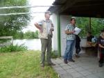 VHF-Fischen 2012